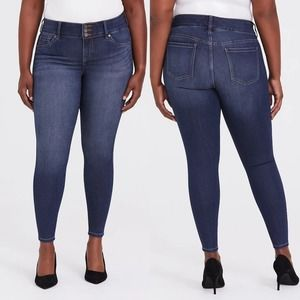 Torrid Jegging Super Stretch Jeans | Size 12 TALL
